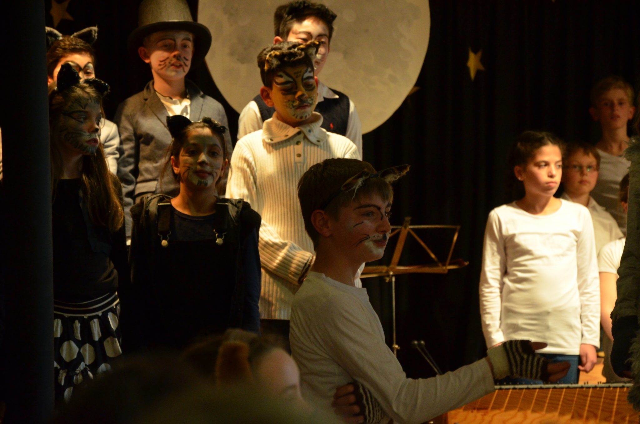 Schwerpunkt Musik – Grundschule Groß Flottbek